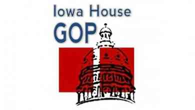 Photo of Iowa House Republicans