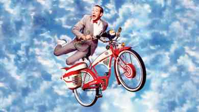 Photo of Paul Reubens brings tour of 'Pee Wee's Big Adventure' 35th Anniversary to Salt Lake on Saturday