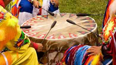 Photo of Two-Spirit Pow Wow will be held at the Urban Indian Center