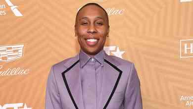 Photo of More lesbian 'Beauty' from Lena Waithe