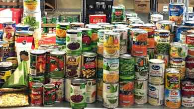 Photo of Utah AIDS Foundation Food Bank asking for special help
