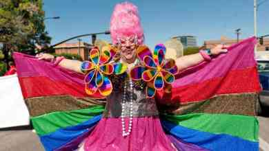 Photo of Utah Pride Days 2020 will emphasize love and sustainability