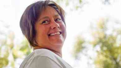 Photo of Logan Pride's Crista Sorenson dies after suffering a stroke