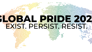 Photo of Prides come together to organize online 'Global Pride' amid COVID-19 cancellations