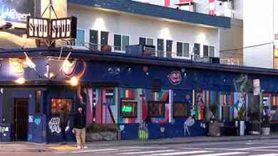 Photo of The Stud, San Francisco's oldest gay bar, to close