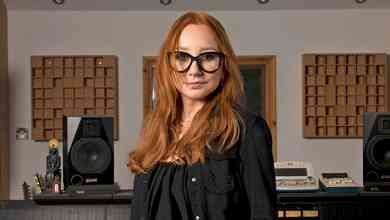 Photo of Tori Amos Talks Quarantine and Wearing Your Big Boy Boots