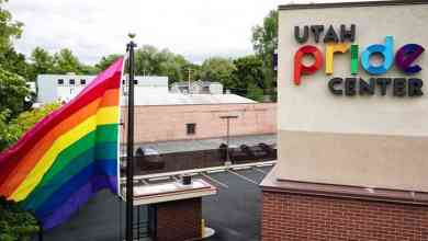 Photo of Utah Pride Center lays off much of its staff as donations slow because of  Covid-19 and postponed Pride Festival
