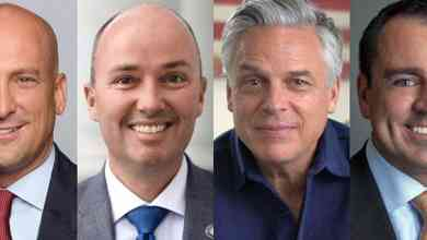 Photo of GOP gubernatorial candidates will talk on LGBTQ issues