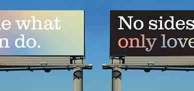 Photo of Encircle billboards launched on I-15 in Draper and Lehi