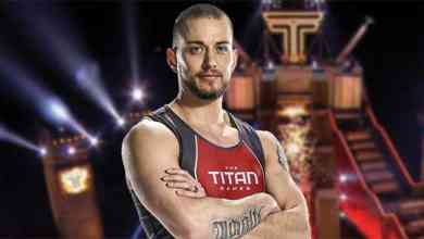 Photo of Utah-raised trans man competes in 'The Titan Games'