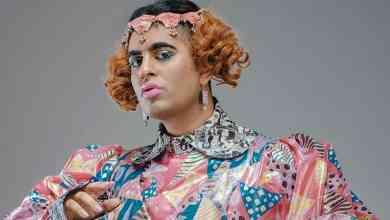 Photo of Alok Vaid-Menon to headline the second Utah Trans Pride Aug. 15