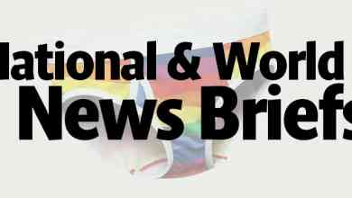 Photo of National/world briefs
