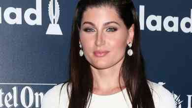 Photo of 'Transparent' star Trace Lysette producing 'Trans in Trumpland'