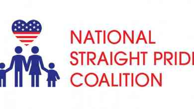 Photo of National Straight Pride Coalition